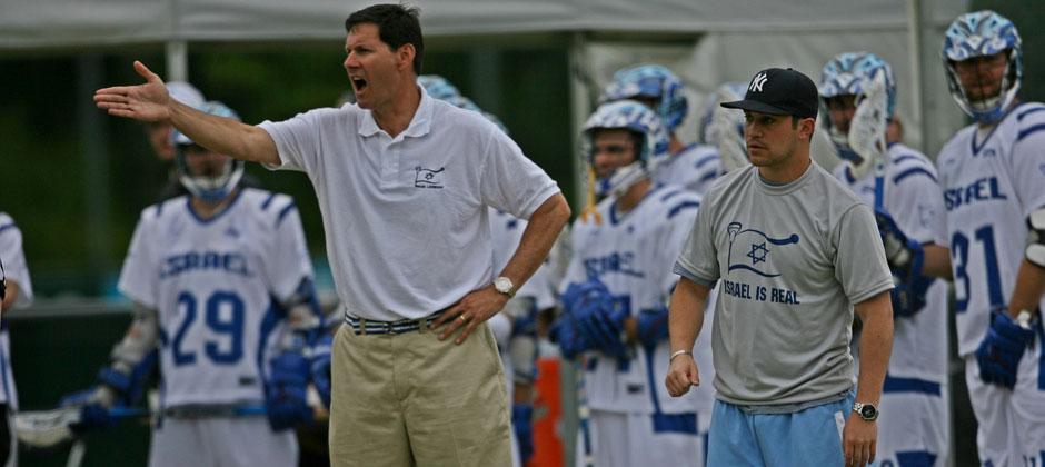 mark greenberg named assistant coach for israel men u0026 39 s
