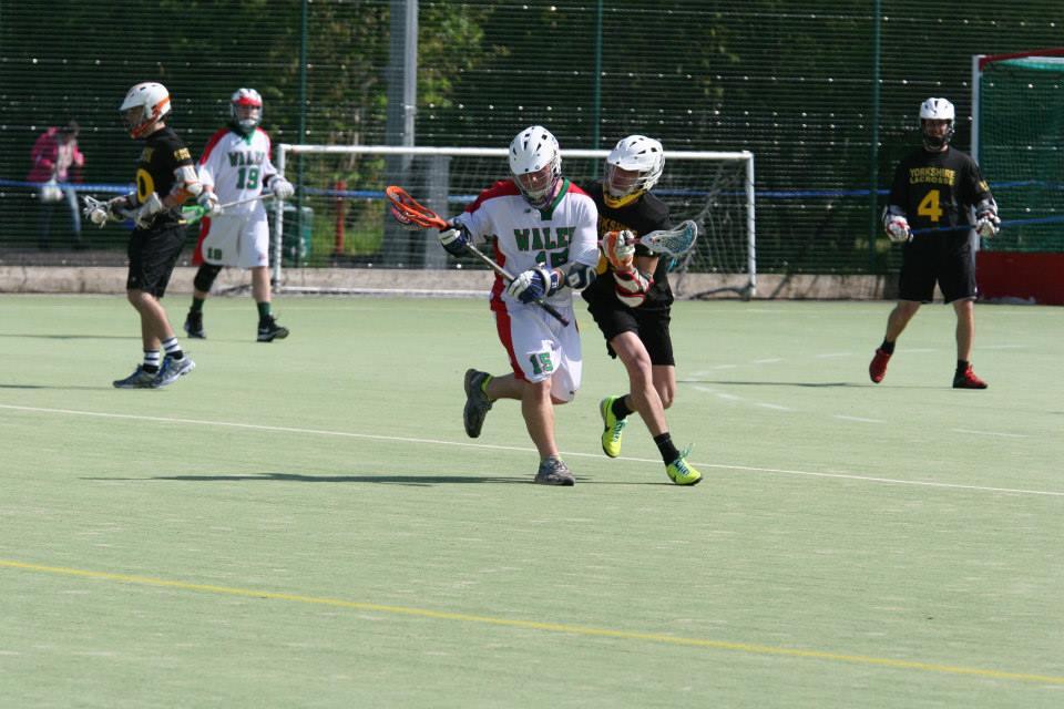 Welsh Lacrosse - ArchLevel Lacrosse