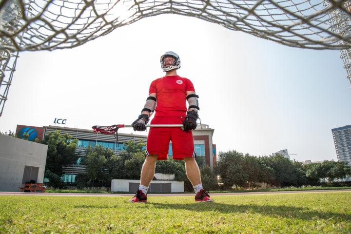 UAE Dubai Lacrosse - ArchLevel Lacrosse